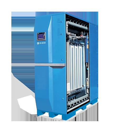 inspección de instalaciones térmicas